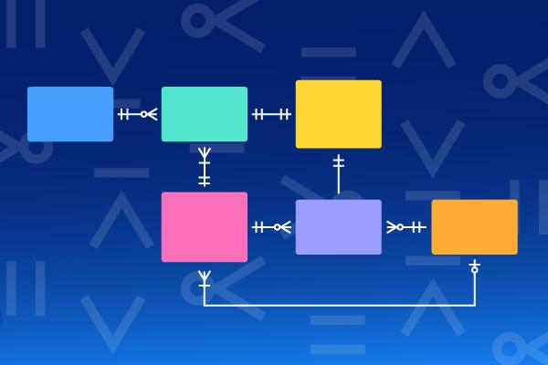Guide To Er Diagram Symbols Gliffy