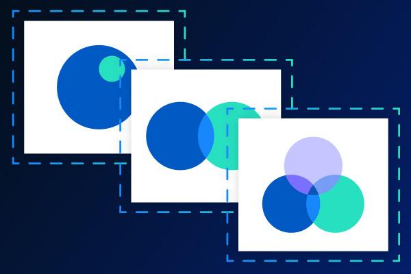 Venn Diagram Examples And Easy Venn Diagram Templates Gliffy